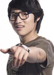 Ke Da China Actor