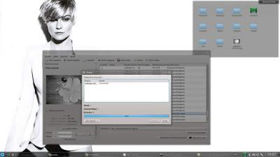 Converseen 0.5.1 un convertidor de imágenes para kubuntu/ubuntu