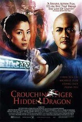 Crouching Tiger Hidden Dragon - Ngọa Hổ, Tàng Long