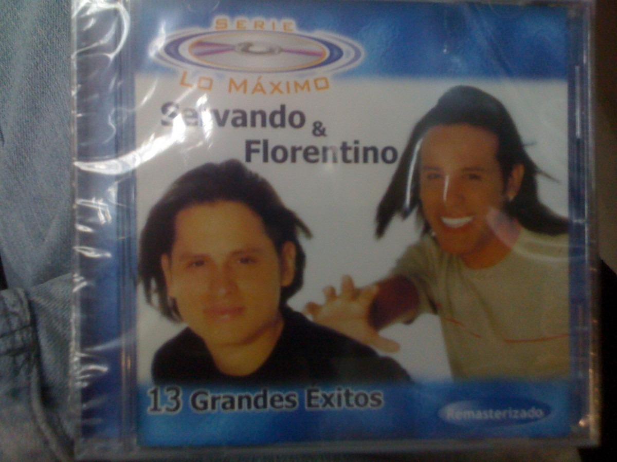 florentino servando: