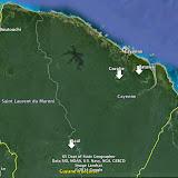 Projet Guyane novembre 2014