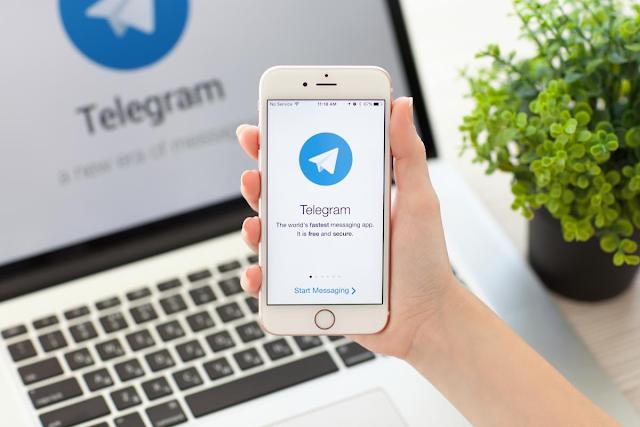El fundador de Telegram considera esclavos que viven en la Edad Media a los usuarios de iPhone