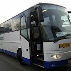 De VDL futura classic van Pouw vervoer bus 34