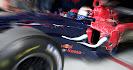Scott Speed, Toro Rosso STR1