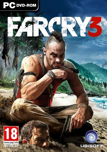 Far Cry 3 Rip Full Tek Link