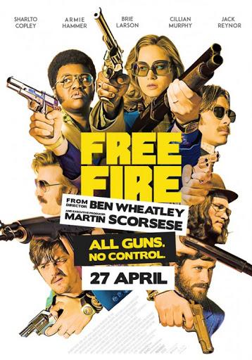 Free Fire - Đấu súng