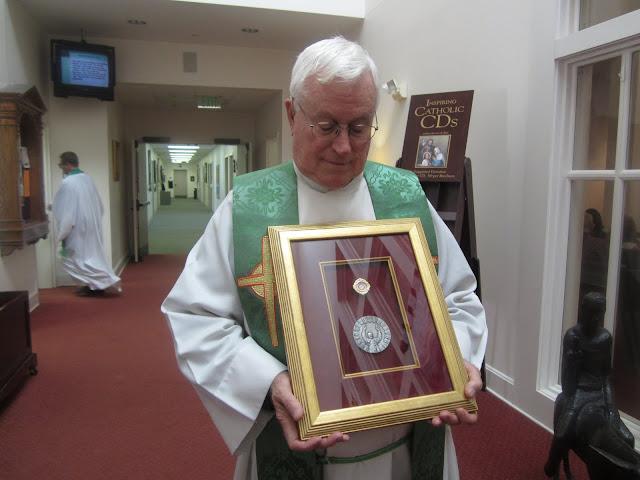10.16.2011 Błogosławiony Jan Paweł II Patronem Apostolatu - IMG_1686.JPG
