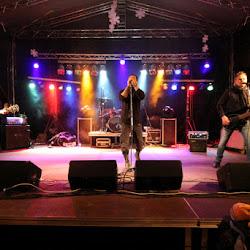 Koncert skupiny Premier v Uherském Brodě 2013