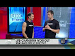 Tony Horton On Fox And Friends