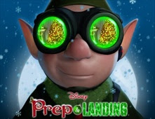 مشاهدة فيلم Prep And Landing Naughty Vs Nice