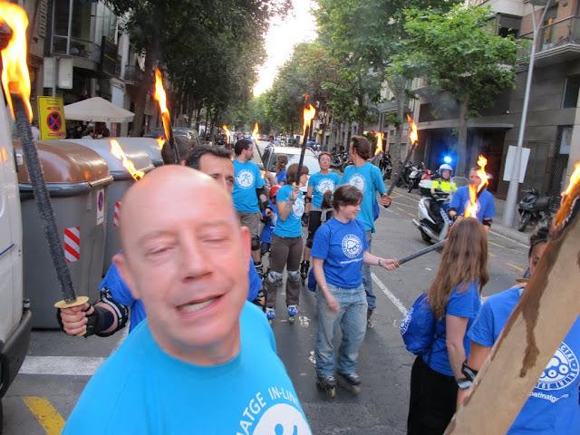 Fotos patinada flama del canigó - IMG_1028.JPG