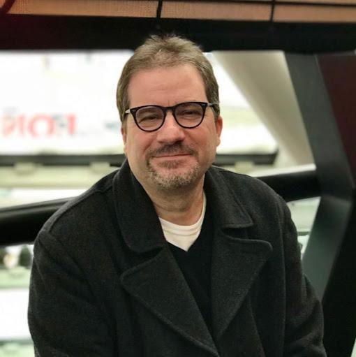 Mike Lyman