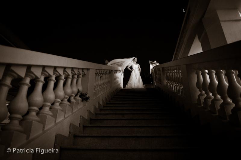 Foto de casamento 0283pb de Mônica e Rafael. Marcações: 03/09/2011, Casamento Monica e Rafael, Copacabana Palace, Hotel, Rio de Janeiro.