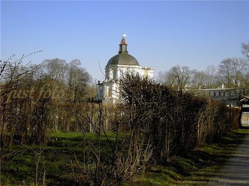 Ораниенбаум Большой Меншиковский дворец фото