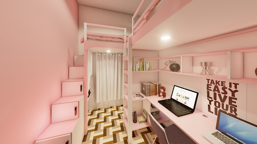 'Dreams really do come true' - Netizen, happily shared her room make-over to the internet   City Servants
