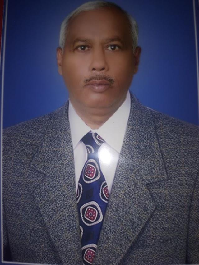 सुनील अस्थाना बनाए गए राष्ट्रीय महासचिव