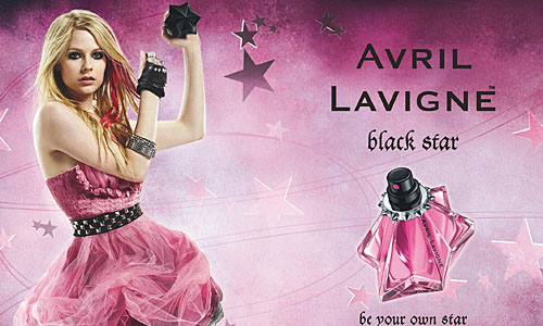 Avril Lavigne: Black Star