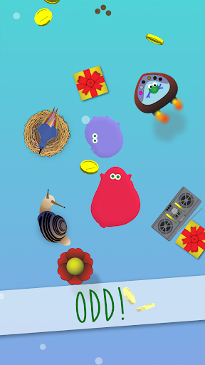 Pet Amoeba 0.52 screenshots 4