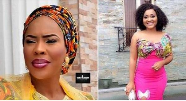 5 Popular Yoruba Actresses You Didn't Know Are Non-Yoruba (Photos)