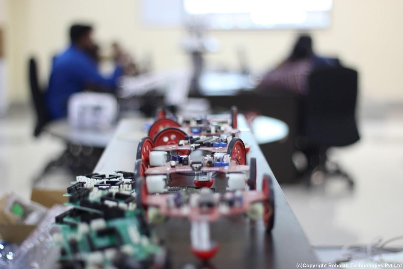 Marri Laxman Reddy Institute of Technology, Hyderabad Robolab (20).jpg