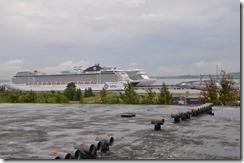 ferry et croisieres à Tallin