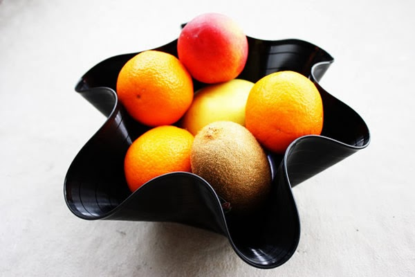 Fruteira pronta