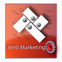 Web Marketing Resource Bubbles