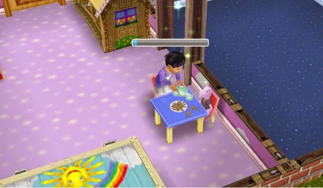 Sims Freeplay Toddlers. Sims Freeplay   Guide To Toddlers   Greenoid Gemzicle