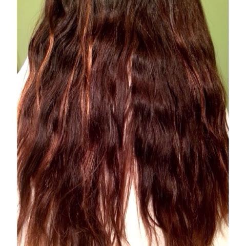 Fix damaged hair with coconut oil | Aesthetics World: Skin ...