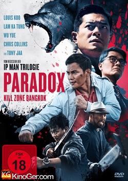 Paradox - Kill Zone Bangkok (2017)