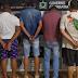 Policial do DF é preso na PB acusado de integrar quadrilha interestadual