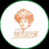 The Gibson Coaster