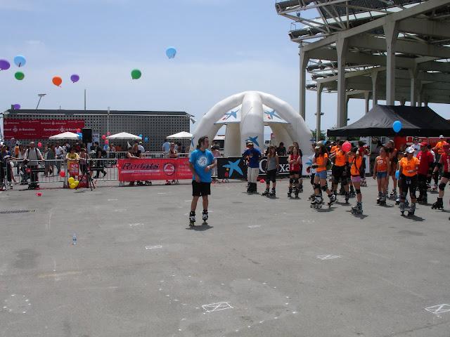 Festa de la bici i els patins 2009 - DSC05816.JPG