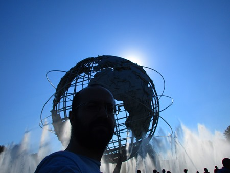 Flushing Meadows