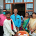 पोंभूर्णा तालुक्यातील आदिवासी कुटुंबांना खावटी अनुदान वाटप. #Pombhurna #Distribution #Khawatigrants