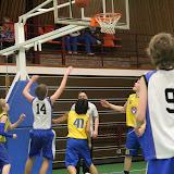 U16Wedstrijd12Maart2011