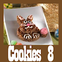 Cookies Recipes 8 icon