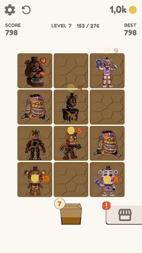 Merge Freddy : Evolution apkdebit screenshots 3
