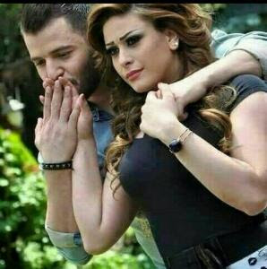romantic Couple Dp for Boys