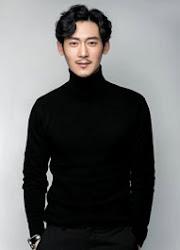 Liu Haowen China Actor