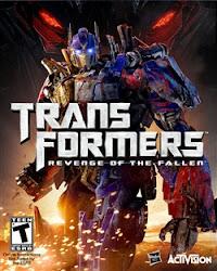 Transformers Revenge Of The Fallen - Đại chiến robo 2 : binh đoàn phục hận