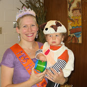 October 25, 2014 Trunk Or Treat