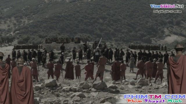 Xem Phim Trận Chiến Với Người Khổng Lồ - David And Goliath - phimtm.com - Ảnh 2
