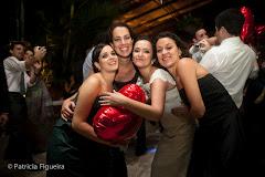 Foto 2366. Marcadores: 30/07/2011, Casamento Daniela e Andre, Rio de Janeiro