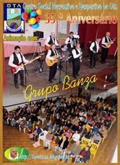 CSRDO 35o. Aniv - Gr. Banza - 01-12-16