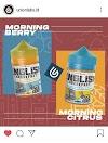 Variant Liquid English Breakfast by UNION LABS