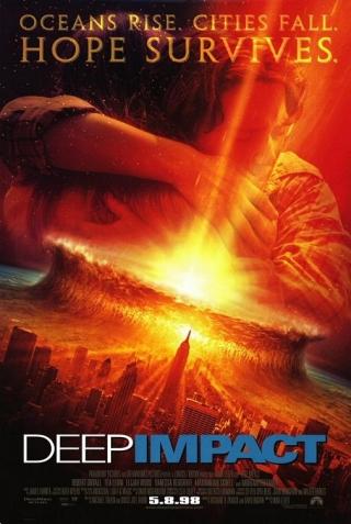 Thảm Họa Hủy Diệt - Deep Impact (1998)