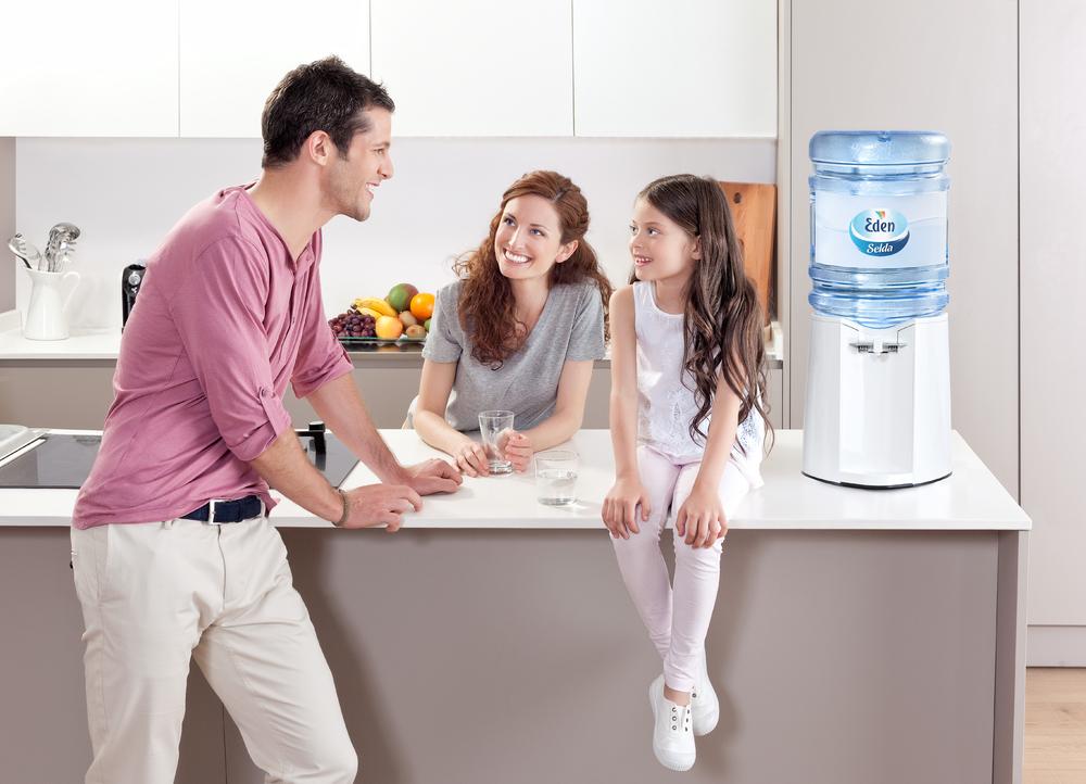 Как правильно выбрать кулер для воды
