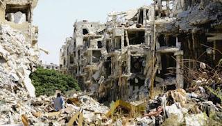 Syrie: reprise des bombardements aériens après la fin de la trêve