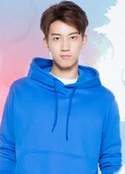 Wang Ziqi China Actor